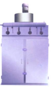 ZMBCa系列组合脉冲扁布袋除尘器