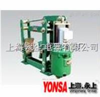 优质 电力液压块式制动器 YWZ-500/125