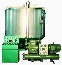 液体制冷贮藏罐