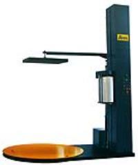 T1650F-CS压顶型缠绕包装机