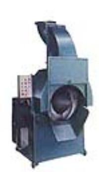 CYJ系列滚筒式炒药机