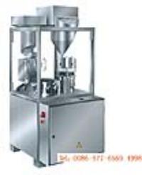 NJP-800/1200/1500/2000系列全自动胶囊填充机
