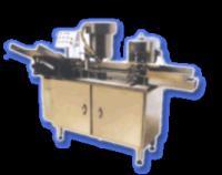 LYG-10、20毫升直线型口服液灌装轧盖机