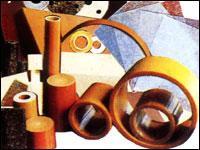 环氧酚醛层压玻璃布管 3640