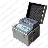 微電腦全自動絕緣油介電強度測試儀 RX862