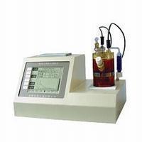 微量水分测定仪 RX