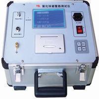 氧化鋅避雷器特性測試儀 RX