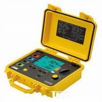 直流电阻测试仪安全措施