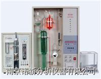碳硫分析仪器 NXQ-4C型碳硫分析仪