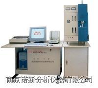 红外碳硫分析仪 NX-HW300