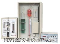 碳硫分析仪器/铸钢化验仪器 NXQ-2D