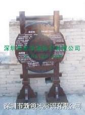 甘肃嘉峪关 JYG-7