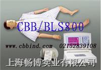 心肺复苏模拟人|多功能急救护理训练模拟人 CBB/BLS800