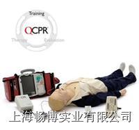 心肺复苏|术|复苏安妮 |Q-CPR/D 培训系统