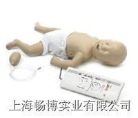 复苏安妮|医学培训模型|复苏婴儿 基础型和配电子显示器 140010/140011