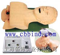 电子人体气管插管训练模型 CBB-5S