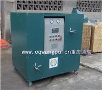 封闭式润滑油滤油机,移动式封闭滤油机 ZJD-6