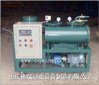 移动式YL-R加热型轻便滤油机 YL-R