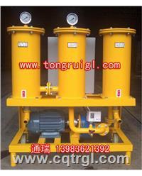 润滑油液压油轻便式油过滤机(滤油车) YL-B-30