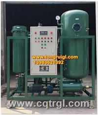汽轮机油透平油专用PLC自动滤油机 ZJC-100PLC