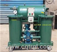 煤油脱水过滤机(防爆式) ZJD-F-10