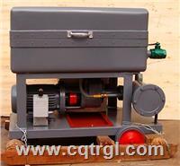 TR/通瑞BK透平油移动式滤油机 BK-100