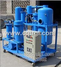 ZJD-C高粘度油滤油机(脱水过滤回收利用)