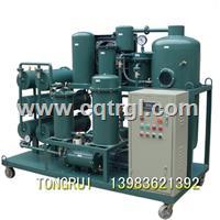 ZJC-R型汽轮机油净化装置