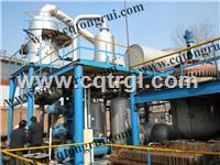 DIR废润滑油再生基础油蒸馏设备 DIR