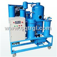 TR/ZJD-C发动机机油过滤脱水滤油机 ZJD-C-20