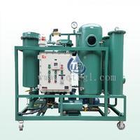 防爆型ZJC-R汽轮机透平油多功能再生滤油机 1800L/H
