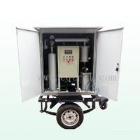 通瑞厂家直销TR/ZJB-30FT封闭拖车式变压器绝缘油高效真空滤油机