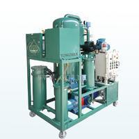 ZJD-S-50防爆式润滑液压油脱大水滤油机