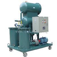 ZJD-F系列汽轮机油过滤脱水聚结分离滤油机 TR/ZJD-F-100