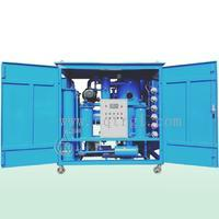 ZJR-30双级多功能再生脱色除酸真空滤油机 TR/ZJR-30