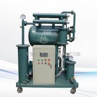 通瑞厂家直销TR/ZJB-50电力行业办资质专用真空滤油机 TR/ZJB-50