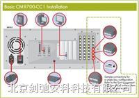 PELCO CM9700-CC1 矩阵主机 CM9700-CC1