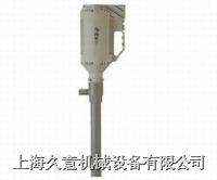 美国FTI中粘度泵 TT系列