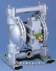 """日本山田气动双隔膜泵 NDP-20 3/4""""系列"""