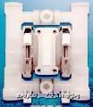 美国威尔顿气动隔膜泵 P.025