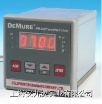 工业级在线式智慧型PH/ORP控制器 3600
