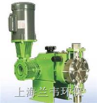 PULSAR系列液压平衡隔膜计量泵 25HL