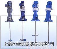 搅拌机 TGM型