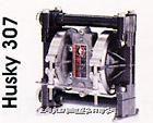 HUSKY307气动隔膜泵  307