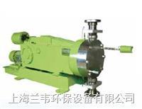 PULSA系列液压平衡隔膜计量泵 8480X