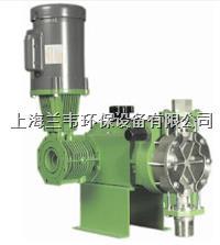 25HL系列液压隔膜计量泵 25HL系列