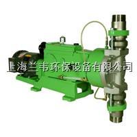 7440系列液压隔膜计量泵 7440系列