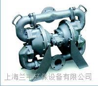 金属泵系列 HDF&SA 片阀