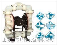 塑料泵 S系列 球阀