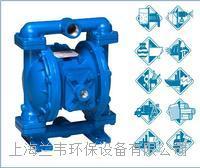 金属泵 S系列 球阀